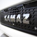 «КамАЗ» хочет воплотить вРФ 39 тыс. машин за2017 год