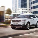 Форд кконцу весны увеличил продажи в Российской Федерации на12%