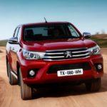 Peugeot (Пежо) создаст новый пикап для Африки
