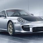 700-сильный суперкар Порше 911 GT2 RSраспродан допремьеры