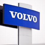 Продажи Вольво в Российской Федерации ссамого начала мая увеличились в2,3 раза