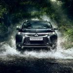 Митцубиши возобновит производство Pajero Sport вКалуге