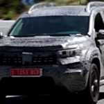 Рено Duster обновленного поколения появится впродаже весной 2016-го года