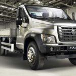 По результатам мая рынок фургонов в Российской Федерации вырос на68,6%