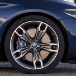БМВ объявила рублевую цену насамый мощнейший седан 5-той серии