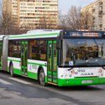 Компания «ГАЗ» отправит вТюмень низкопольные автобусы стандарта Euro 5
