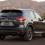 Мазда: Продажи CX-5 обошли реализацию кросс-купе CX-4