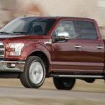 Форд отзовет около 117 тыс. машин из-за дефектов ремней безопасности