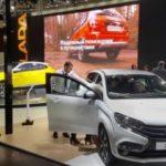 Лада Xray осталась лидером продаж сектора SUV в РФ