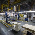 «Автотор» планирует в будущем году начать строительство 2-х заводов вКалининграде