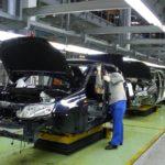 Автопром Петербурга вырос на31% зашесть месяцев— Впереди планеты всей