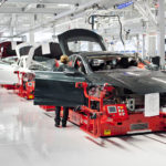 Продажи Tesla воII квартале увеличились на53%