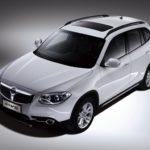 В РФ начинаются продажи нового Brilliance V5