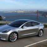 Ущерб Tesla подпрыгнул воII квартале практически в1,5 раза