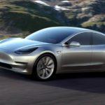 Рассекречены спецификации «долгоиграющей» Tesla Model 3