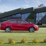 Киа Rio летом опять стал самым продаваемым автомобилем в РФ