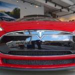 Рынок электромобилей РФ отметился нулевым ростом