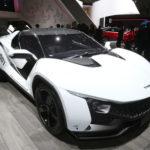 Tata отказалась отвыпуска бюджетного спорткара Racemo