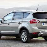 Форд увеличил русские продажи всередине лета на24%