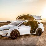 Tesla обрушила цены накроссовер Model Xвпреддверии выхода Model 3