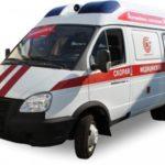 НаЮжном Урале насемьдесят машин пополнится автомобильный парк «скорой помощи»