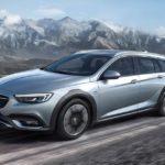 Компания Опель начала собирать предзаказы на вседорожный автомобиль Insignia Country Tourer