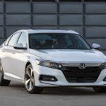 Новый Хонда Accord встал наконвейер