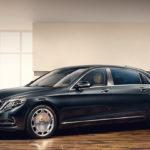 Число лакшери-автомобилей в Российской Федерации перевалило за 10 000 единиц