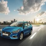 Рынок автомобилей Петербурга растет скорее, чем общероссийский