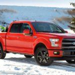 Все модели Форд через 12 лет получат электрические версии