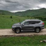 Сектор SUV утратил лидерство на русском рынке