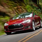 Электромобиль Tesla Model 3 впервый раз подвергли тюнингу