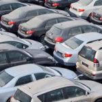 Специалисты назвали регионы Российской Федерации с наибольшим выбором подержанных авто