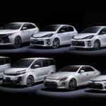 Автомобили бренда Тоёта предлагают в новейшей спортсерии