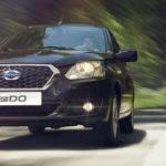 Русские автомобили Datsun получили неменее мощнейший мотор