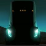 Элон Маск проинформировал, что презентация нового фургона Тесла состоится 26октября