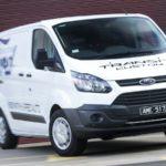 Русский завод Форд Sollers выпустил 50-тысячный Transit