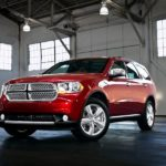 Фиат Chrysler отзывает 646 000 джипов из-за трудностей стормозами