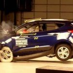 Range Rover Velar получил высший балл— «5 звезд» отEuro NCAP
