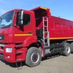 КАМАЗ увеличил производство фургонов на15% за9 месяцев