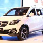 Китайская компания Foton готовится представить нового конкурента Лада Largus