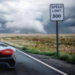 Hennessey подключится кгонке Koenigsegg и Бугатти