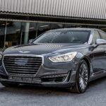 ВCarmart стартовали онлайн-продажи премиальных авто Genesis