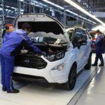 Форд заменит индийские детали на русские
