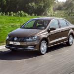 Продажи компании VW на русском рынке увеличились осенью на15%