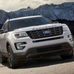 Форд по результатам сентября увеличил продажи в Российской Федерации на33%