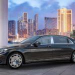 Продажи роскошных авто в РФ вконце лета увеличились на31%