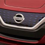 Японский бренд презентует концепт-кар нового электрокара вкорпусе кроссовера