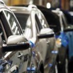 Рынок авто России продолжил рост всередине сентября
