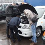 В РФ вырос рынок подержанных авто